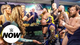 Full WWE Money In The Bank 2020 results: WWE Now