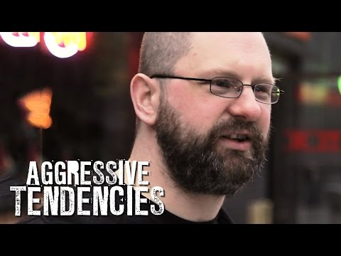 Anaal Nathrakh are an efficiently functioning biological organism | Aggressive Tendencies