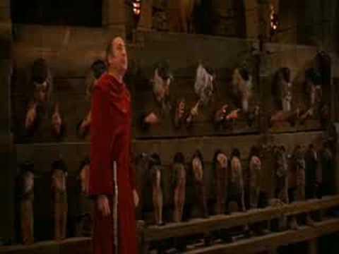 La Pazza Storia Del Mondo Pt.1 - L'Inquisizione Spagnola