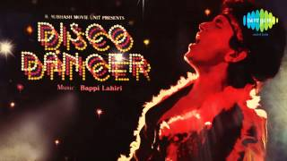 Krishna Dharti Pe Aaja Tu - Nandu Bhende - Mithun Chakraborty - Disco Dancer [1982]