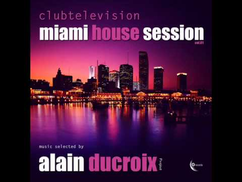 "Clubtelevision ""Miami House Session vol1"" GR 018/12 (Official Compilation)"