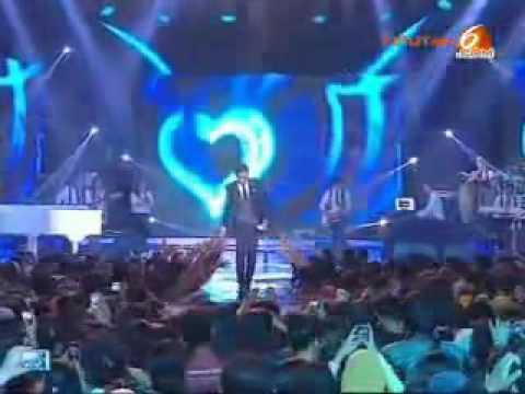 Afgan - Cinta Tanpa Syarat (L1VE To LOVE)
