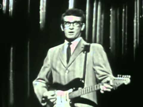 Buddy Holly  & The Crickets* - Oh Boy