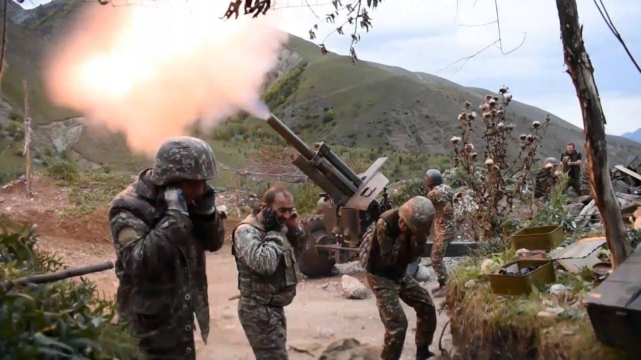 Час назад! Армения уничтожена - Карабах освободили: Алиев сделал победоносное заявление. Добили