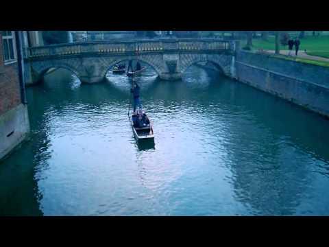 Bridge of Sighs St John's College, Cambridge 溜息橋