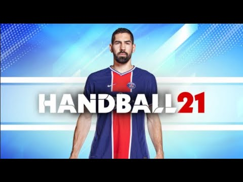 Handball 21 gameplay (PC HD) |