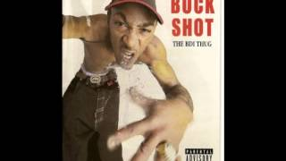Buckshot - Ladies N Gentleman Instrumental (Remake)