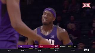 southern-california-vs-tcu-mens-basketball-highlights