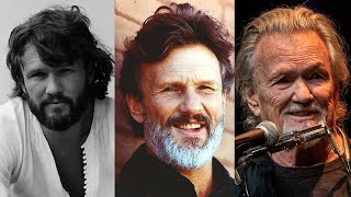 After 84-Year-Old Kris Kristofferson Shared Startling News, His Fans Led The Tributes