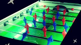 Toronto Foosball at Tilt Arcade Bar