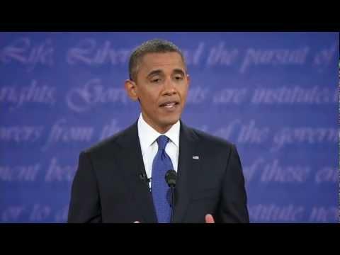 Body Language Of Obama