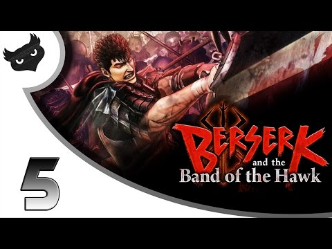 Assassination! - Berserk and the Band of The Hawk Gameplay [Part 5] - Let's Play