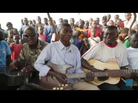 Central African Republic: People with Disabilities Left Behind