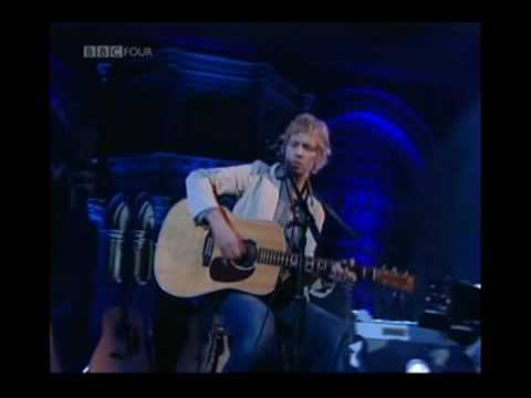 beck  union chapel lost cause sea change