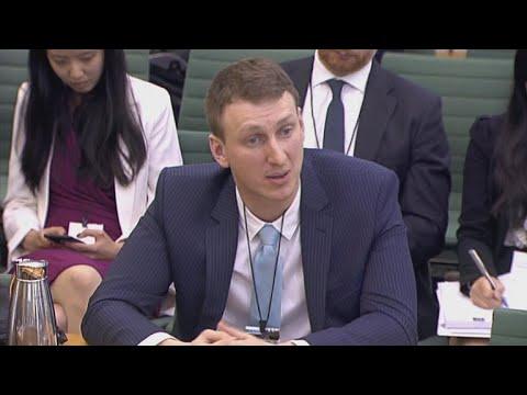 Academic Aleksandr Kogan testifies on Facebook data scandal