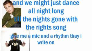 Shake It Up - Dance for Life FULL Song Lyrics