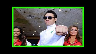 Breaking News | Anthony dirrell denies chavez jr.'s claim of fight in november