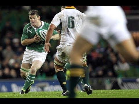 WATCH | BOD ON IRELAND'S GRAND SLAM HOPES