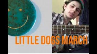 Mac DeMarco - Little Dogs March tutorial
