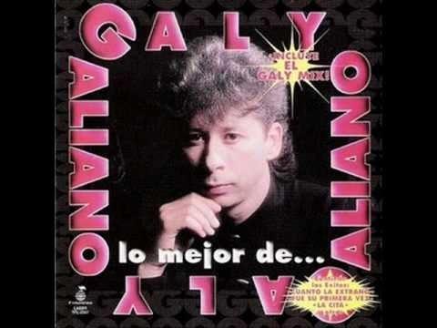 LA LLAMADA (CHAMPETA POR DjJUANK ) -  GALY GALIANO