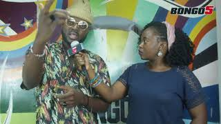 Yung L (Nigeria) to collaborate with Bongo artist; Vanessa Mdee, S2kizzy