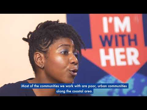 PFAN Success Story: Environment360, Ghana