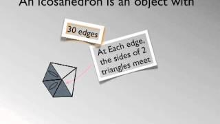 Icosahedron Virus