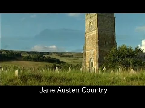 Jane Austen Country