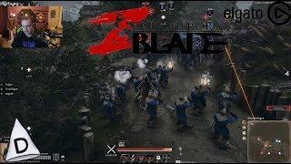 Conqueror's Blade #4