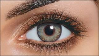 Линзы для глаз цветные недорого