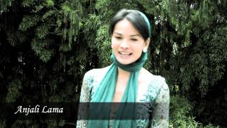 Anjali Lama (Top 8 of Face of @ House of Fashion 2013) invites you to En Vogue!!! Thumbnail