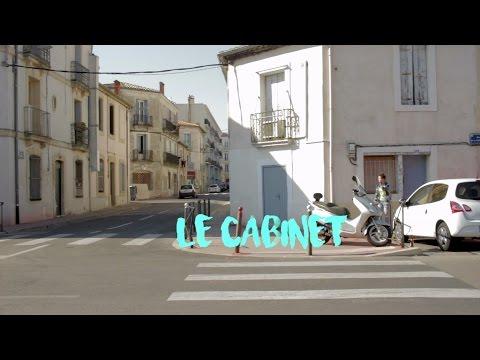 Visite Du Cabinet !