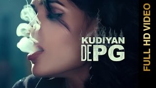 New Punjabi Songs 2016 || KUDIYAN DE PG || GURJIT VIRK || Punjabi Songs 2016