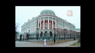 Реконструкция дома Севастьянова / Новости