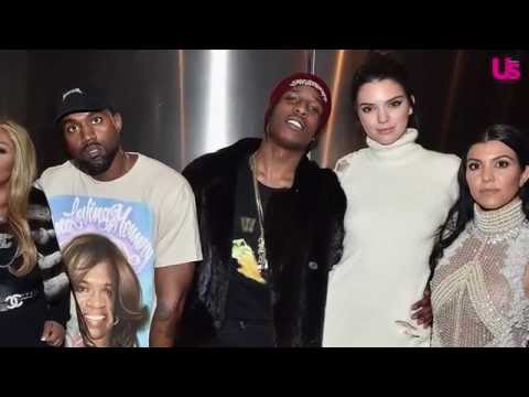 who is kendall jenner dating 2016