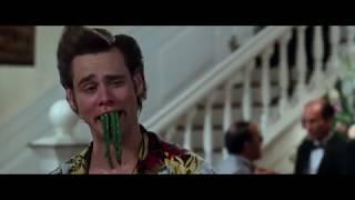 Ace Ventura: When Nature Calls/Best Scene/Jim Carrey/Ace Ventura/Ian McNeice/Simon Callow