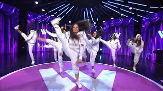 Women's Club 21 - Պարային շոու Sona Yesayan Dance Studio - Крутой