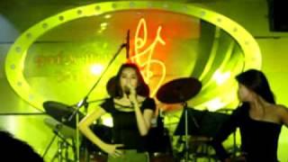 Xóa hết - Thủy Tiên (Live in Điểm Hẹn) Sun Mar 13rd 2011
