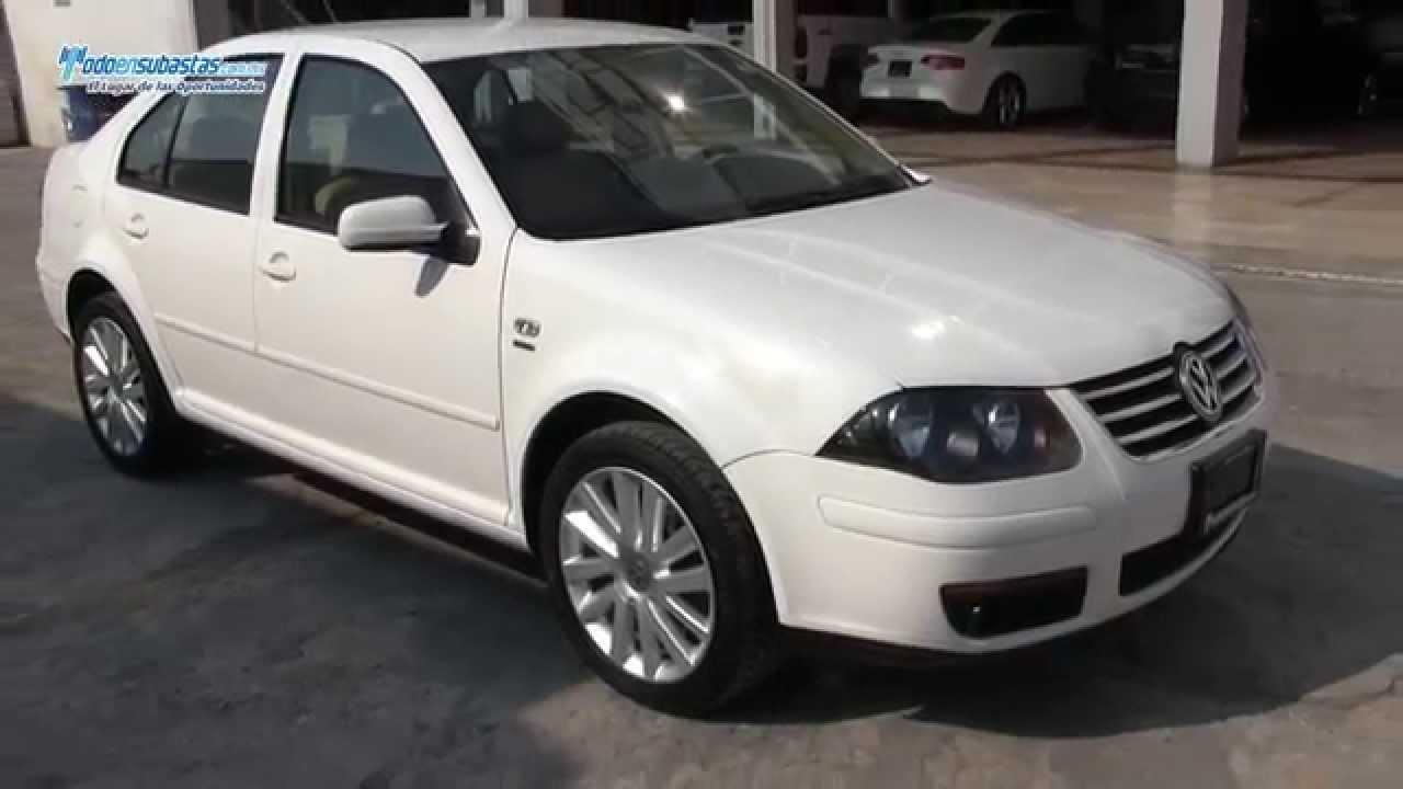 Volkswagen / Jetta Trendline Clasico Bluetooth Piel Rines de Aluminio 17 pulgadas / 2010 - YouTube