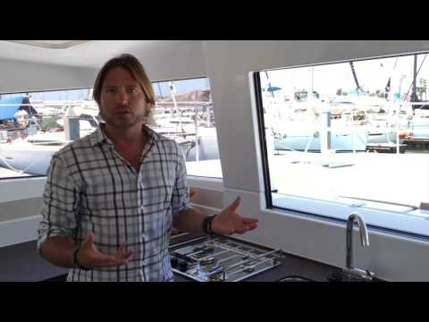 Bali 4.3 Design Features & Benefits Video By: Ian Van Tuyl