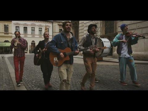 Bohemian Betyars - Összefúj a szél // Official Music Video