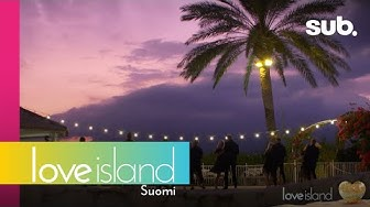 HAE MUKAAN! | LOVE ISLAND SUOMI 🌴🌞💕| Sub