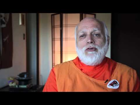 Interview with a Yogic Monk Activist