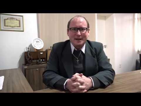 54º Dia Mundial das Comunicações - Mensagem do Padre Valdecir Bressani