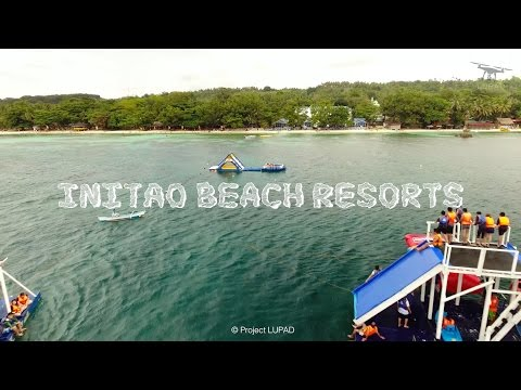 Initao Beach Resorts - Blu Sands, Don Arc, Hapitanan, Isidro, Kinason, Midway White Beach Resort 4K