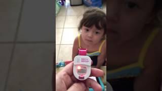 Avamarielopez's potty watch