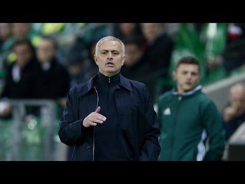 Premier League don't care for clubs' welfare: Jose Mourinho