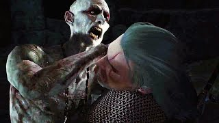 THE WITCHER 3 : Blood and Wine - Trailer de Lancement VF