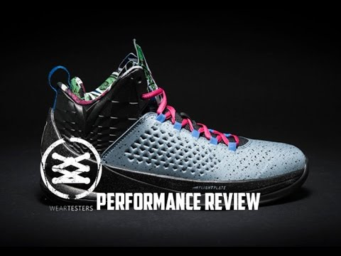 063a04e2d1e Jordan Melo M11 Performance Review. WearTesters