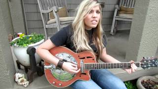 Cold Day In July- Dixie Chicks Cover